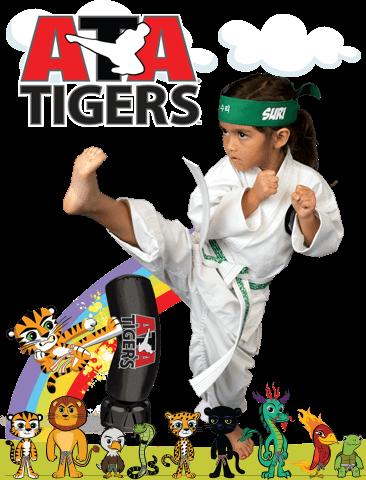 ATA Tiger